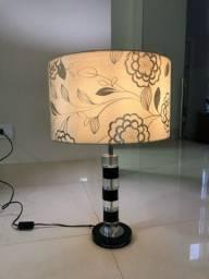 Linda luminária