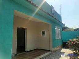 Casa com 3 dormitórios para alugar, 80 m² por R$ 1.300,00/mês - Cosmos - Rio de Janeiro/RJ