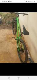 Bike lotus