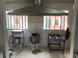 Venda de Cozinha Industrial