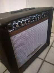 Amplificador de guitarra OCG 200 60W