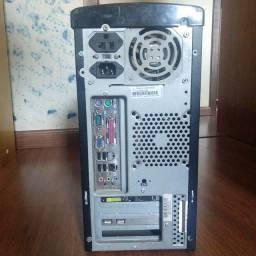 PC Dual Core Intel 2.7GHz, 3GB, 160GB HDD