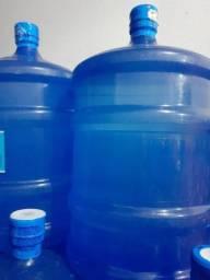 Título do anúncio: Entregador de água e bebidas