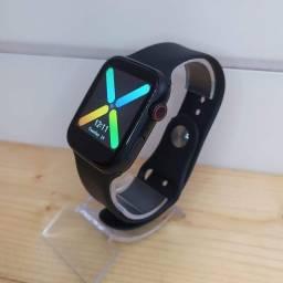 Smartwatch X8 faz e recebe ligacao