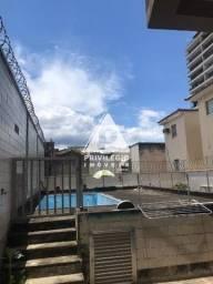 Apartamento à venda, 1 quarto, 1 vaga, Andaraí - RIO DE JANEIRO/RJ