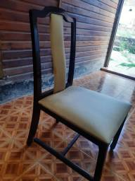 3 Cadeiras usadas