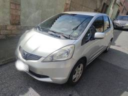 Honda Fit 1.4 2011 completo