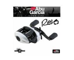 Carretilha Abu Garcia® Revo Toro T2 S51 5.3:1 Drag:12,5kgs