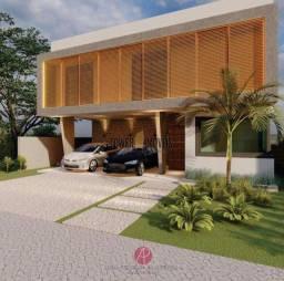 Título do anúncio: Campinas - Casa de Condomínio - Alphaville D Pedro Residencial 3