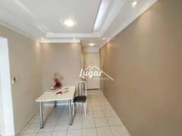 Título do anúncio: Apartamento com 2 dormitórios à venda, 43 m² por R$ 130.000,00 - São Paulo - Marília/SP