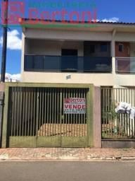 Título do anúncio: Casa à venda em Jardim panorama, Arapongas cod:07100.14471