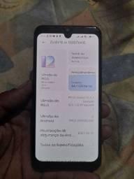 Título do anúncio: Xiaomi mi9 se 64 gigas rom 6 gigas ram