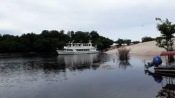 Aluguel de barcos e lanchas em Manaus
