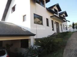 Casa de condomínio à venda com 5 dormitórios em Paquetá, Belo horizonte cod:478247
