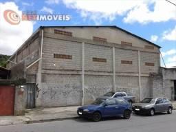 Título do anúncio: Galpão/depósito/armazém à venda em Itatiaia, Belo horizonte cod:510280