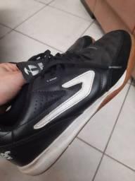 Chuteira Futsal topper maestro 2