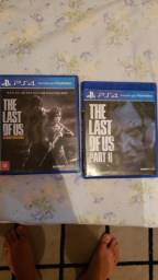 The last of us 1 e parte 2