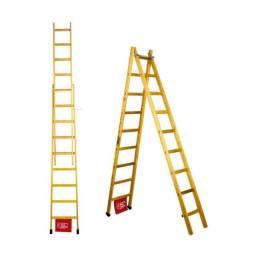 Escada Madeiras 2 sentidos