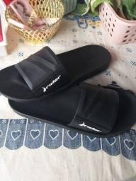 Sandália masculina semi nova