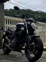 Suzuki Gladius 650 2014