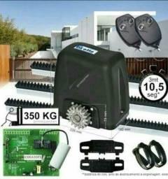 O Melhor motor para portão eletrônico e com o menor preço Kit Rossi Dz Atto (Original)