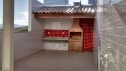 Cobertura B. Cidade Nova. COD C006, 04 qts/2 suítes, 3 vgs garagem. Valor: 425 mil