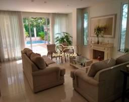 Título do anúncio: JUNDIAÍ - Casa de Condomínio - PORTAL DO PARAÍSO II