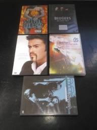 DVDs PERFEITOS E ORIGINAL