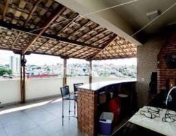Apartamento à venda com 4 dormitórios em Castelo, Belo horizonte cod:91509