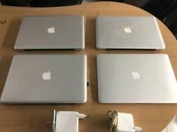 Assistencia tecnica de macbook pro