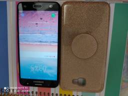 Aparelho celular Samsung Galaxy J7 Prime