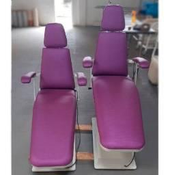 Maca/cadeira para estética