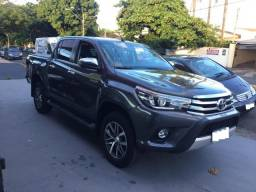 2018 Toyota Hilux 2.8 SRX 4X4 CD 16V