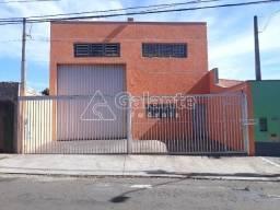 Galpão/depósito/armazém para alugar em Parque via norte, Campinas cod:BA006905