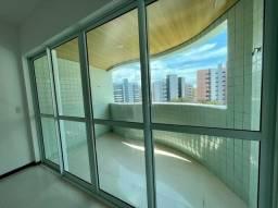 Nascente com 120 m2, 3/4, 2 suítes, na ponta verde