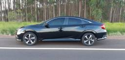 Honda Civic 2017 / 2017