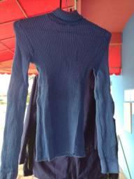 Blusinha de  tricô tamanho U