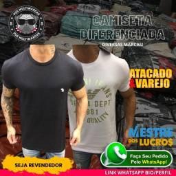 Camisas Peruanas Atacado e Varejo