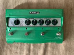 PEDAL LINE6 DL4 DELAY