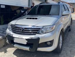 Hilux Sw4 2013/2014