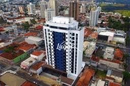 Título do anúncio: Apartamento com 1 dormitório para alugar, 40 m² por R$ 1.300,00/mês - Centro - Marília/SP