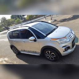 Aircross Exclusive 2011, motor 1.6 Flex, completo.