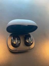 Fone auricular Philips sem fio auricular