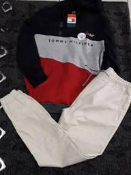 Camisa i calças