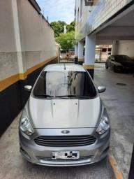 Ford KA Sedan - Alugo para Uber -550,00/sem