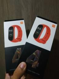 MiBand 4 (Lacrada)