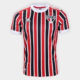 Camisas de clubes Brasileiros da Adidas