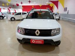 Duster Expression 1.6 completo - IPVA 2021 Pago