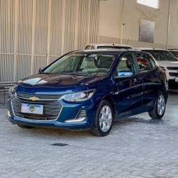 ONIX 2019/2020 1.0 TURBO FLEX PREMIER AUTOMÁTICO