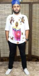 Camisa Polo Ogan Colorido